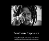 Southern Exposure book cover